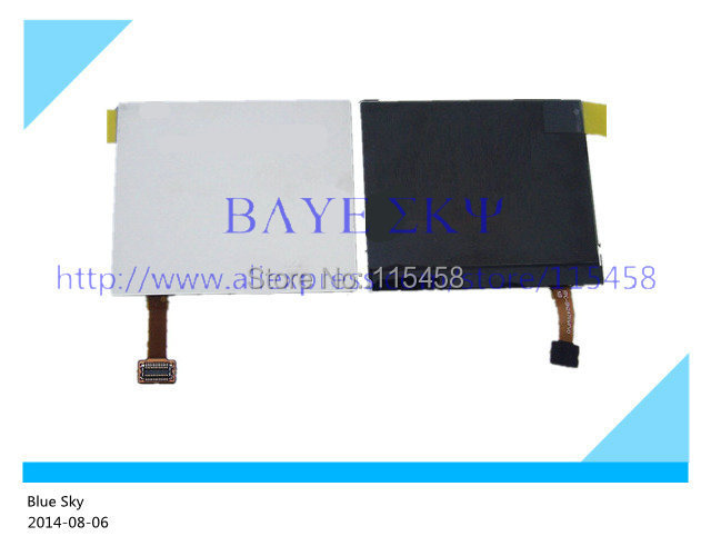 For Nokia E72 E63 E71 lcd screen display by free shipping(China (Mainland))