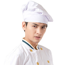 Shocking Show Chef Works CHAT Hat Cooking Cook Food Prep Resturant Home Kitchen Gift Eat(China (Mainland))