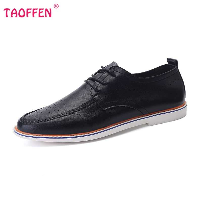Mens Shoes Casual Autumn Flats Shoes Men Dress Oxfords Shoes For Men Flats Zapatos Lace UP Business Footwear Size 39-44 M0048(China (Mainland))