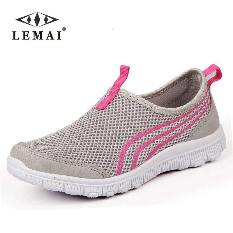 2016 NEW Fashion Women casual shoes, Cheap Walking Men's flats Shoes men breathable Zapatillas Casual Shoes size 23-28.5cm