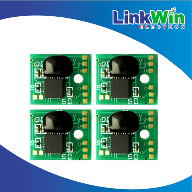 Laser color chip for Lexmark MX710/ MX711 MX810/ MX811/ MX812 buy in large quantities(China (Mainland))