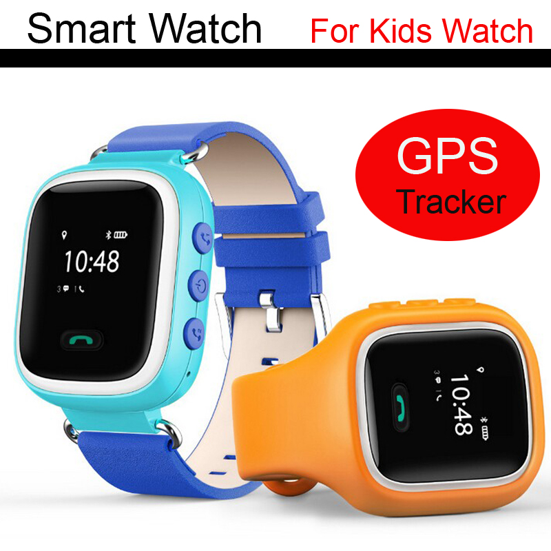 2016 GPS Smart Watch Q60 Wristwatch SOS Call Location Finder Locator Device Tracker for Kid Safe Anti Lost Monitor Baby Gift(China (Mainland))