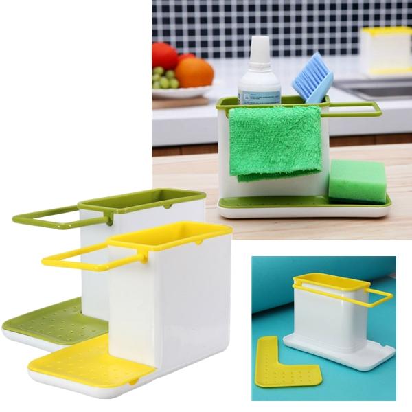 Unique Kitchen Sink Caddy organizer - Taste