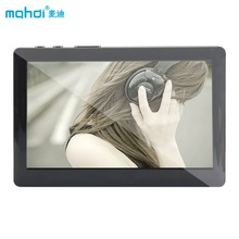 8G 5 inch MP5 Player MP4 Music Player Mahdi M715 Touch 720P HD Screen Support Video Music Recording Calculator Picture Gaming(China (Mainland))