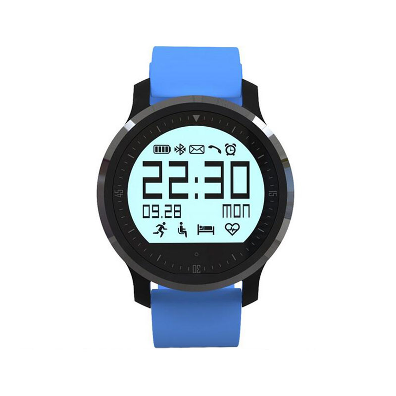 New Sport Ip67 Wristwatch Smartwatch Waterproof Fitness Tracker Call and Message Reminder Clock Watch For Women Smart Watch