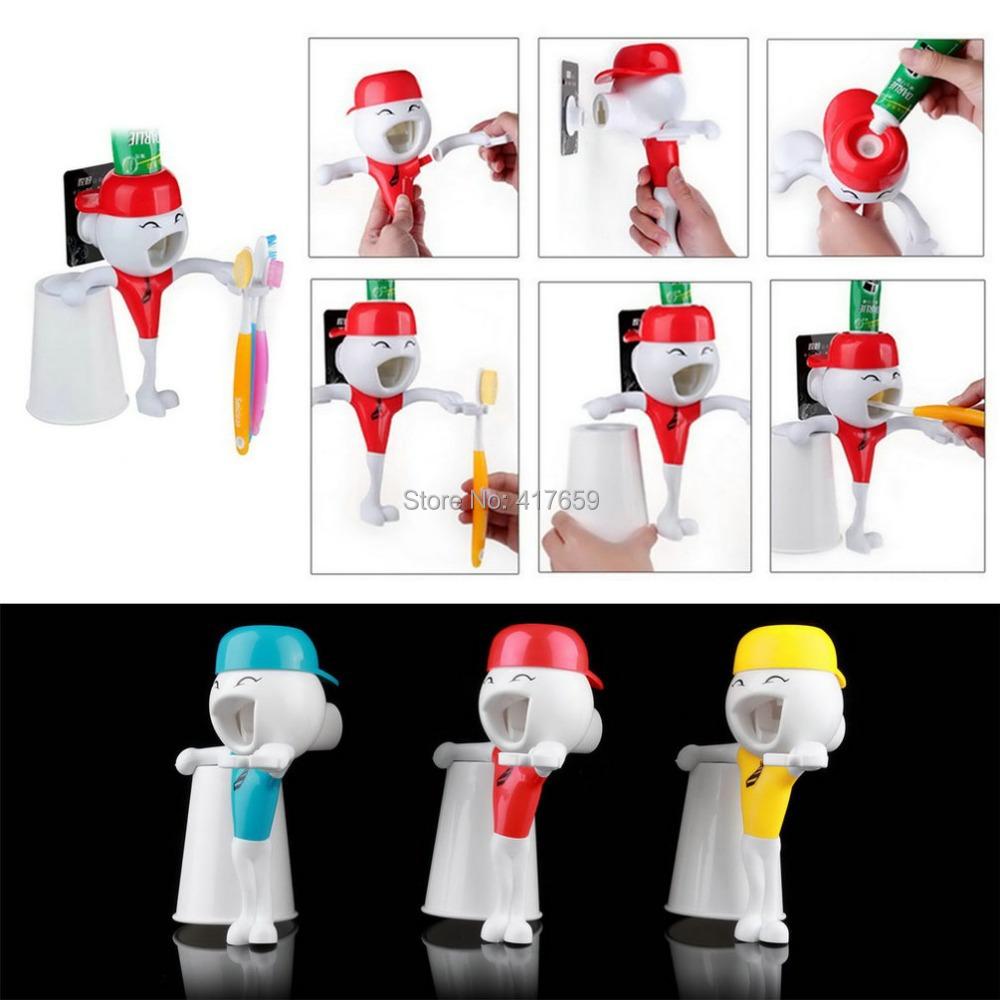 Acquista all 39 ingrosso online dentifricio spremiagrumi automatiche da grossisti dentifricio - Spremiagrumi automatico da casa ...