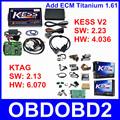 Full Set KESS V2 23 KTAG V2 13 Master KESS V2 V4 036 OBDII Manager Tuning