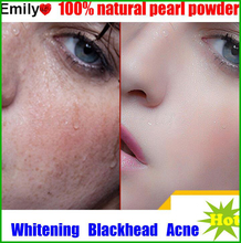 Natural Instantly Ageless Medicinal Pearl Mask Powder,Remove Scar Blemish Whitening, Acne Treatment, Anti Aging Wrinkle Can Eate(China (Mainland))