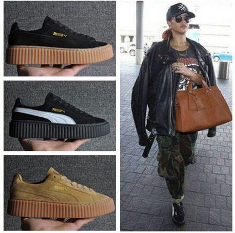 puma fenty creepers aliexpress