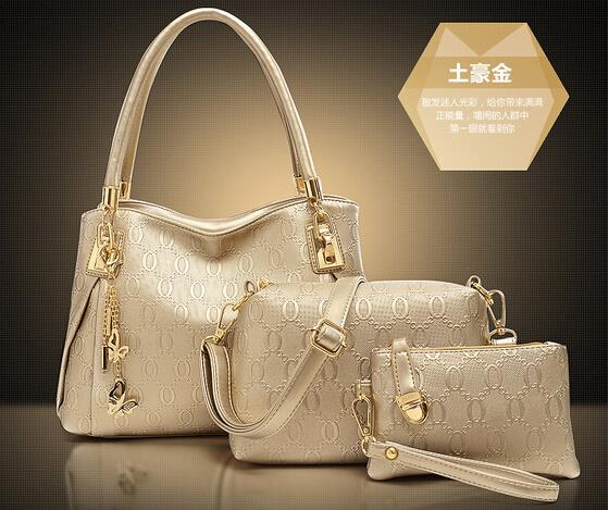 NO.1 New 2015 Women's Handbags Famous brand shoulder japanned Women Leather Bags patent leather oil skin PU jelly Lady's Bag HOT(China (Mainland))