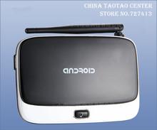 new orginal Set-top boxes, rk3128 Tv set-top box, TV box, android iptv network player, 2 g + 8 g free shipping