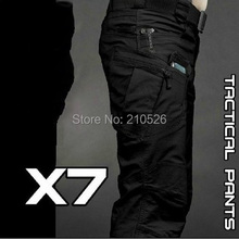TAD Archon IX7 Military Outdoors City Tactical Pants Men Spring Sport Cargo Pants Army hiking Training Combat Outdoor Trousers