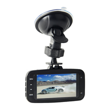 Original Novatek GS8000L-v2.0 car detector 2.7″ Vehicle car dvr Full HD1080P  Car Camera  Video Recorder Dash Cam G-sensor