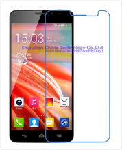 8x Matte Anti-glare LCD Screen Protector Guard Cover Film Shield For TCL idol X S950 / TCL S950