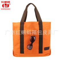 Гуанчжоу прямые поставки брезент пакеты для покупок полный магазин смешанный партия