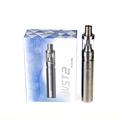 Original Eleaf Ijust 2 Kit 5 5ml 2600mAh Battery Capacity Silver 0 3ohm ISmoka Just 2