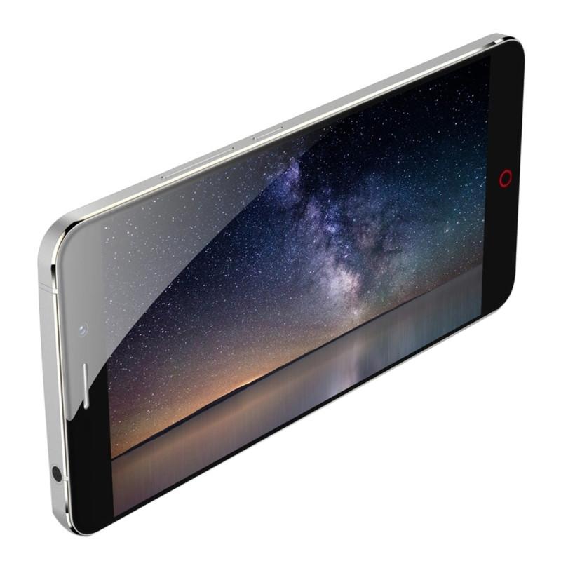 Original Umi Max Cell Phone 3GB RAM 16GB ROM Helio P10 Octa Core 5.5″ Screen 13MP Camera Android 6.0 Type C 4000mAh Smartphone