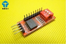 Buy Arduino PCF8574 PCF8574T I/O I2C Port Interface Support Cascading Extended Module for $1.07 in AliExpress store