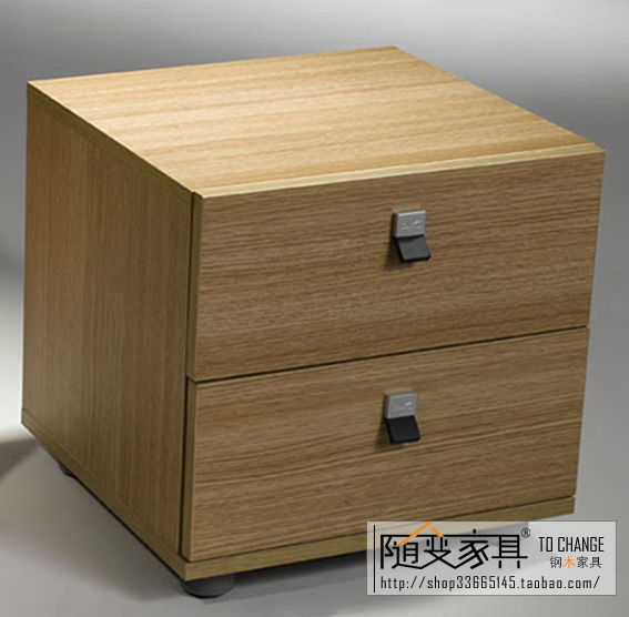 Cabinet furniture storage cabinet bedside cabinet drawer cabinet 1002