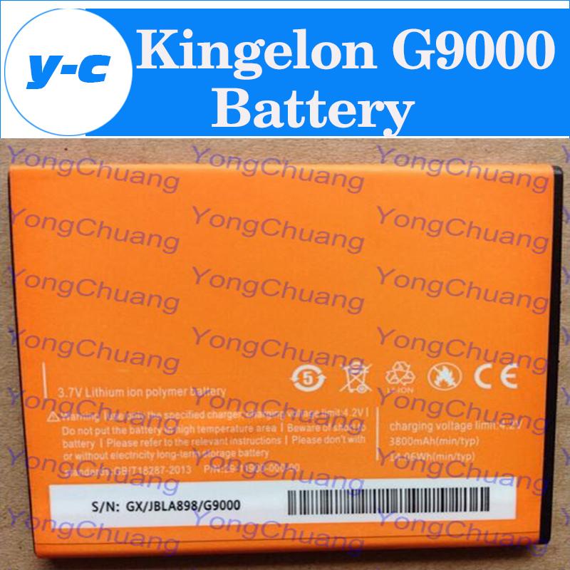 Гаджет  Original 3800mAh Battery For Star Kingelon G9000 Smartphone None Бытовая электроника