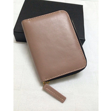 HALLOWEEN Shop Clearance 2016 Italian Leather Women Purse Clutch Luxury Women Purse Bag Wallet Zipper Wallet #899-1(China (Mainland))