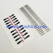 100 шт для iPhone 6 4,7 » динамик наушники динамик анти — пыль пыленепроницаемый сетчатая ткань