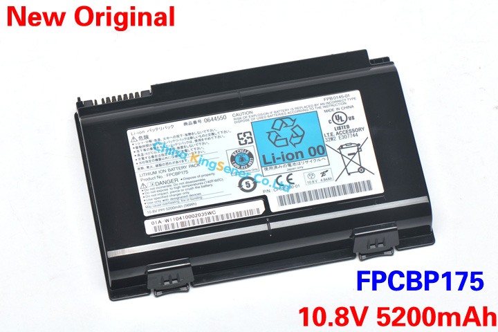 Japanese Cell New FPCBP176 FPCBP175 FPCBP198 FPCBP199AP Laptop Battery Fujitsu LifeBook AH550 AH530 A6220 A6210 A6230 E8410