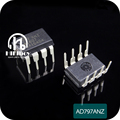 AD797 Free shipping Analog Devices company have fever single operational amplifier new original 8 foot line