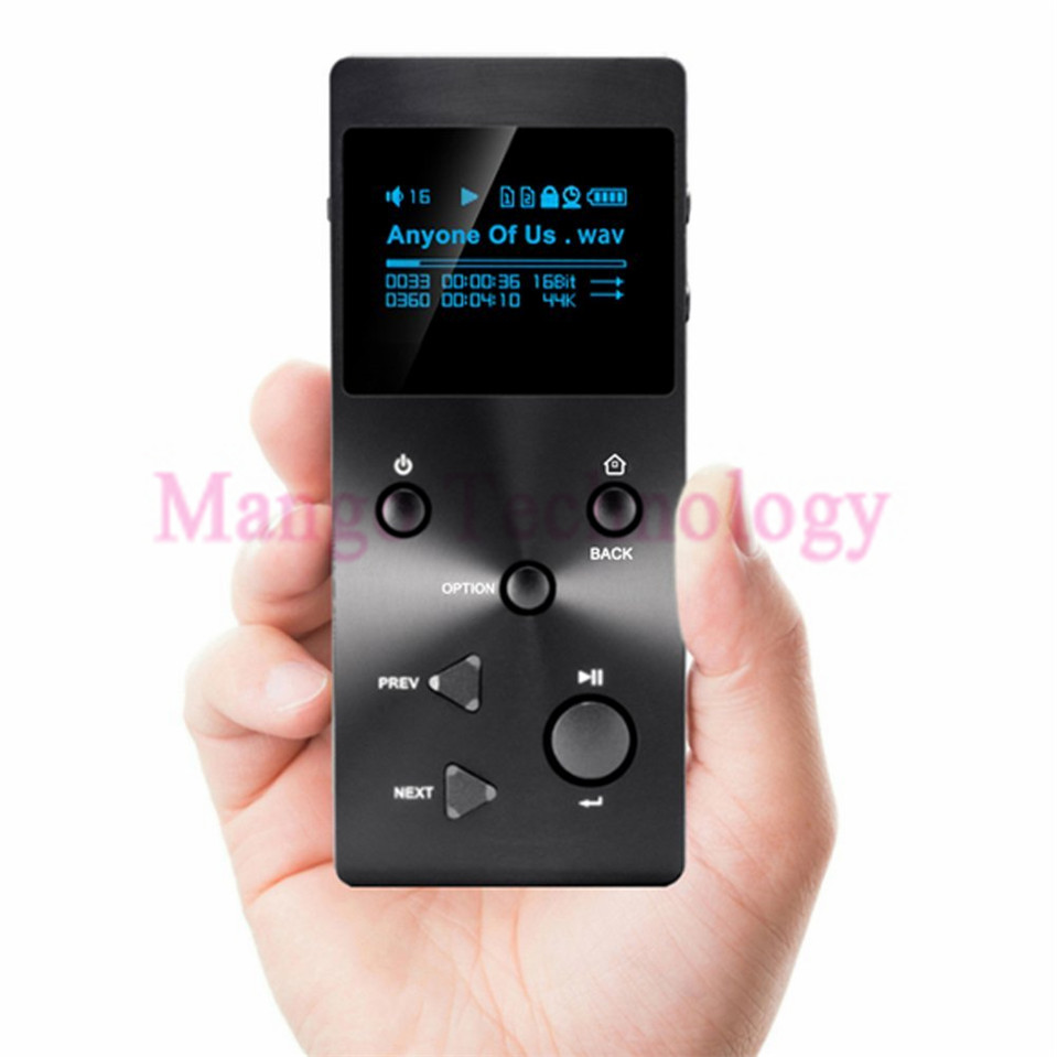 Здесь можно купить  2016 X3 Professional Lossless music MP3 HIFI Music Player OLED Screen Support 256GB TF Card with HD 2016 X3 Professional Lossless music MP3 HIFI Music Player OLED Screen Support 256GB TF Card with HD Бытовая электроника