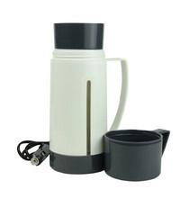 car water heater 12V Auto Coffee maker car Tea Soup Maker Car Kettle 12V 4 Cups auto tea maker heater biol water pot car tools(China (Mainland))