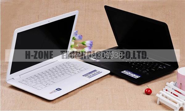 Free shipping 2015 best hotsell laptop computer 14 inch notebook pc dual core 4G RAM& 500G HDD WIFI Webcam Windows 7 laptops(Hong Kong)