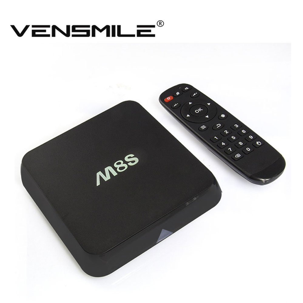 Best Selling! Original M8S KODI Android TV Box 1G/8G Quad Core WiFi Android 4.4 AML S805 Chipset 4K Full HD Media Player(China (Mainland))