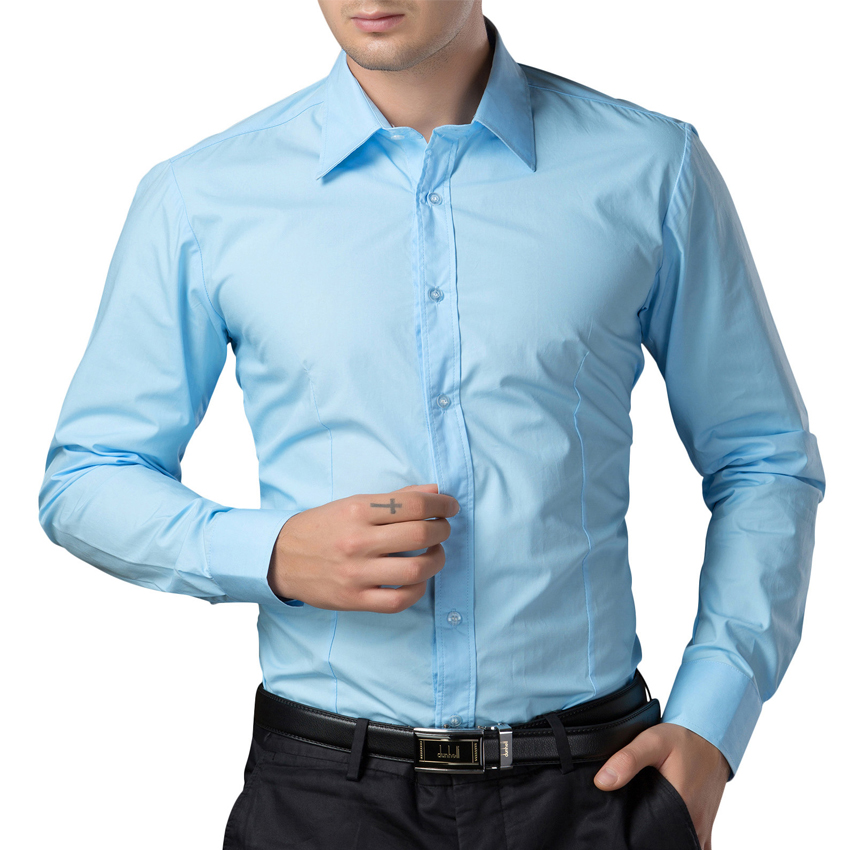light blue dress shirt women with creative images