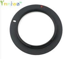 Buy camera Lens Adapter M42 Lens Nik&n AI Mount Adapter Ring Metal M42-AI D7000 D90 D80 D5000 D3000 D3100 D3X for $1.39 in AliExpress store