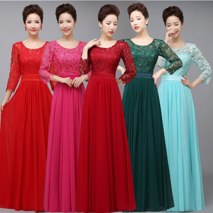 Full Figure Bridesmaid Dresses 99