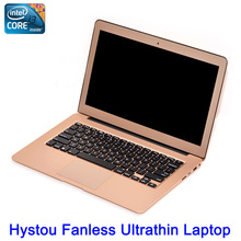 "Core I3 5005U ultrabook laptop PC Windows 10 Backlit keyboard 13.3"" screen 1080P HD 4GB RAM 128GB SSD Netbook notebook computers(China (Mainland))"