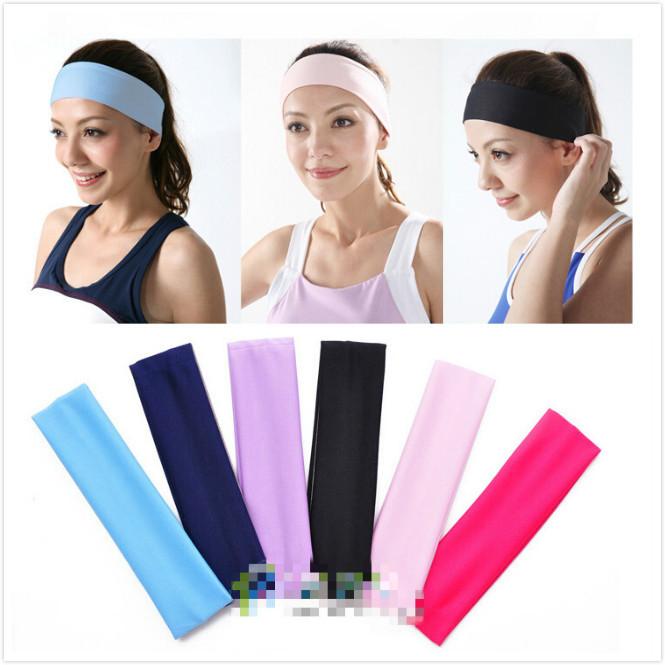 Спортивная повязка для волос , 100282-100287 riffi повязка для волос цвет коралловый