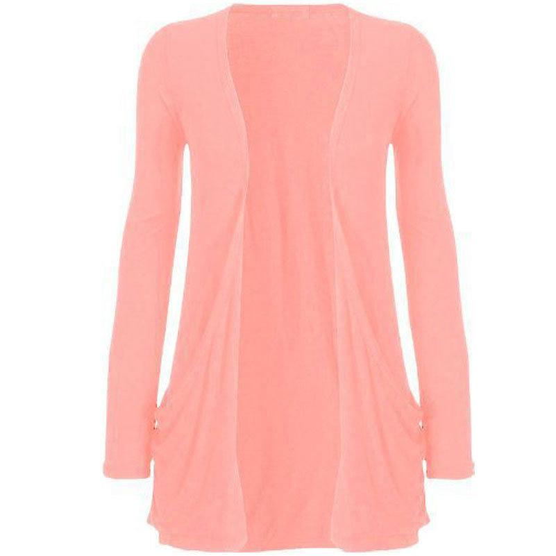 Новый осень зима свитер мода средней длины вязаные кардиганы свитер свободного покроя широкий свитера для женский верхней одежды пальто
