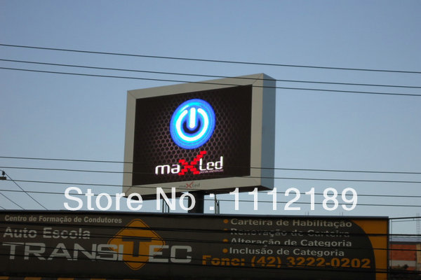 Ph12 gold after service led display manufacturer(China (Mainland))