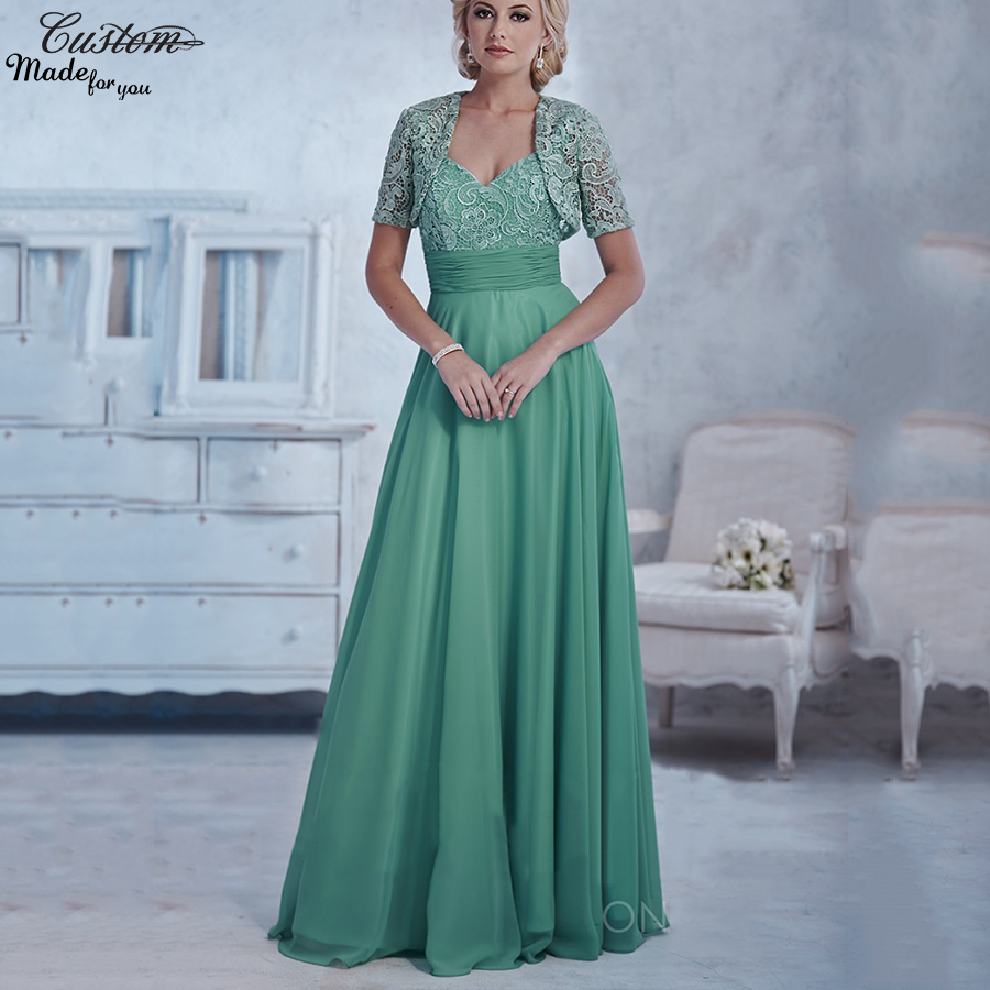 Empire Waist Mother Of The Bride Dresses - Ocodea.com
