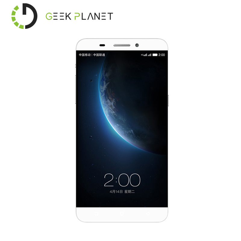 LETV LE1 LE ONE 16G X600 Helio X10 MTK6795 2.2GHz Octa Core 5.5 Inch FHD Screen Android 5.0 4G LTE Smartphone(China (Mainland))