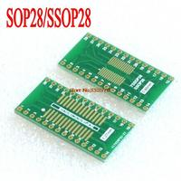 Электронные компоненты TSSOP28 /SSOP/SOIC/MSOP 20PCS/LOT /tssop20 DIP28 1,27/0,65 IC 2,54 /pcb EZP2010 high-speed USB SPI