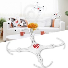 Main Replacement Extra Spare Parts Upper Body Cover Shell for JJRC H8 Mini RC Quadcopter Helicopter Drone White Free Shipping