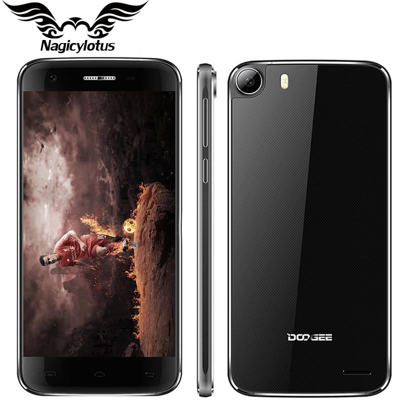 "Original Doogee F3 Pro Mobile Phone 5.0"" IPS MTK6753 Octa Core 64bit 1.3GHz 3GB RAM 16GB ROM Android 5.1 Dual SIM 4G LTE Phone(China (Mainland))"