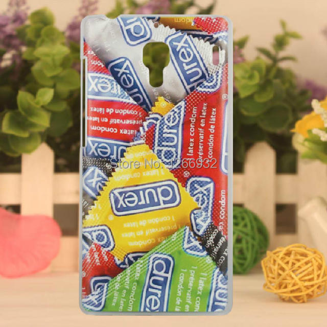 Flower/Fashion/Creative Special Phone Bag Hard PC Back Cover Case Xiaomi Hongmi 1s Plasitc - Johnny08Store store