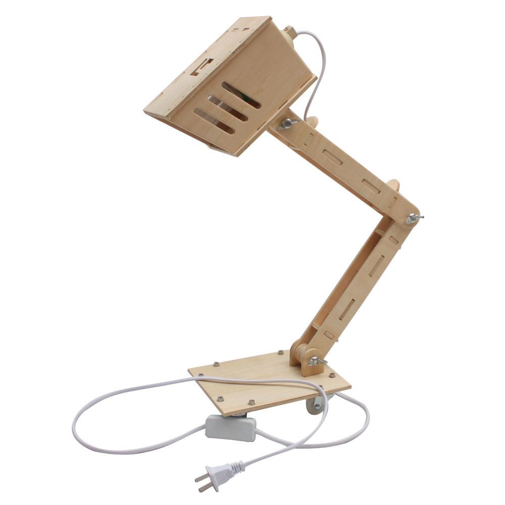 Светодиодная лампа Lampfair E27 DIY GK1210003