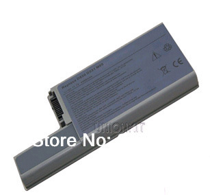 New Replacement Laptop Battery For dell Precision M4300 Mobile Workstation M65 HX306 JT784 MM158 NX618 RW220 TT721 Batteries(China (Mainland))