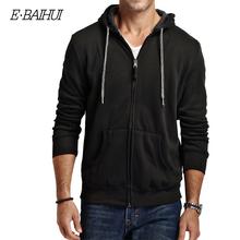 E-BAIHUI марка 2016 новый осень хлопка пальто мужская мода hoodise и кофты вскользь толстовки мужской jackrt 5742(China (Mainland))