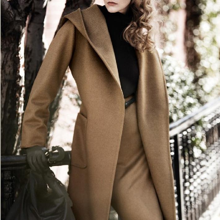 Женская одежда из шерсти ``` 2015 498 женская одежда из шерсти 2015