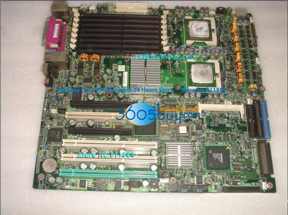 Здесь можно купить  X6DA8-G2 server board  Компьютер & сеть